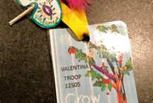 World Thinking Day host troop ideas
