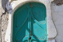 Doors / by Erin