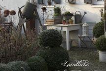 landliebe cottege garden