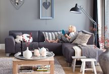 inrichting woonkamer warm living rooms