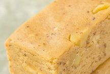 Glutenfrit brød/boller