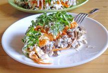 salate rusesti