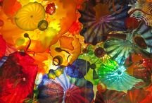 colours / combinations