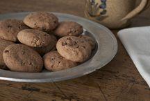 biscotti e dolci vegani
