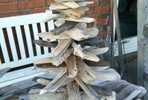 Træer - insprationer