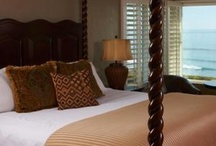 Experience a Room with a Different View / Discover California bed & breakfasts, inns, and boutique hotels.