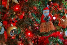 Merry Christmas - Joyeux Noël - Frohe Weihnachten / La magie de Noël
