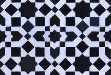 Mosaic Tiles from Zellij Gallery