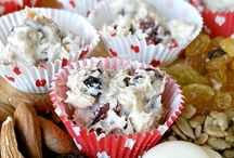 - Desserts - / Here's some yummy for your tummy... / by Dawn w/LeroyLime