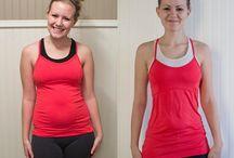 Better body! / by Courtney Lou