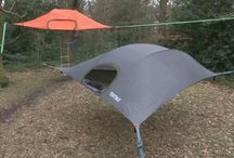 Camping / Tent