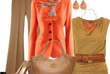 fashion autumn