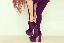 Shared styles....♥♥