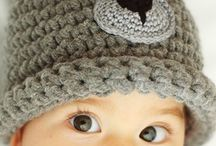 Crochet Bob / Bonnet