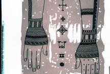 Tattoo motifs
