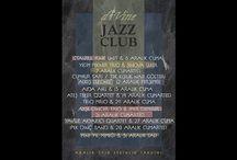 divine jazz club / nişantaşı topağacındaki caz sahnesi