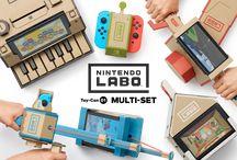 Produkttest: Nintendo Labo