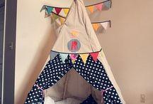 ev çadırı