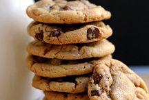 Recipes - Sweet Stuff / Recipes - Sweet Stuff