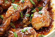 Recipes: Healthy/Chicken