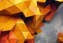 geometrické utvary