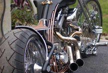 extreame bikes