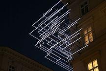 arkkitehtuuri valaistus