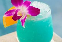 Hawaiian Cocktails