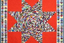 String Quilts / by Sherry Byrd