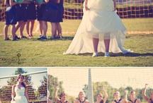 ♥ Tema boda: futbol mundialista ♥