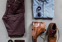 Combinații haine