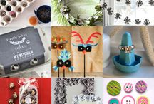 Fun and Neat Crafts