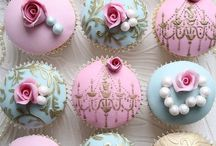 Shower ideas / bridal showers, baby showers and parties / by Linda Siebach