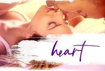 Damaged Hearts Series