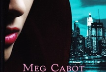 Meg Cabot / by Holly Tarr Edmonds