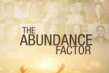 Want Abundance In Your Life?