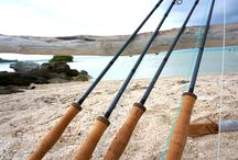 New products from Douglas Outdoors / The latest rods and reels from Douglas Outdoors