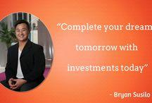 Bryan Susilo - Brilliant Property Agent