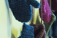 knitting for the hands / by Wendy Pinne