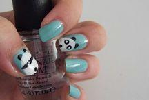 Nail art