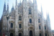 Milano....