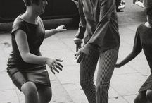 Dancemoves vergangener Jahre