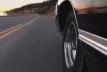 67 chevy impala / hottest car