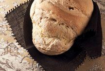 bread / by Lionel Chapa