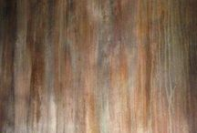 Textura en paredes