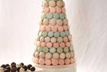 Just Cakes / by Diane Fehder