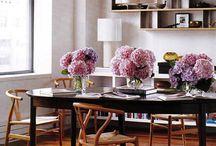Dining room / by Bren