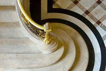 Spectacular tile details