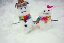 | Snow♥♡ |