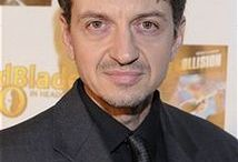 Dave Vescio Actor / Dave Vescio is an american actor whom has starred alongside many of Hollywood's A-List Actors  Official IMDb page: http://www.imdb.me/davevescio  Follow on Twitter: https://twitter.com/DaveVescio